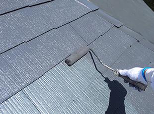 松浦塗装の屋根塗装のこだわり画像2